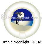 Tropic Moonlight Cruise