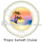Tropic Sunset Cruise
